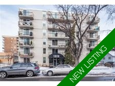 Beltline Condo for sale: 2 bedroom 788 sq.ft. (Listed 2017-11-20)